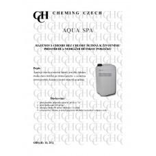 Aqua spa  10 l