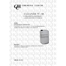 Cleaner 75 -00 10 l